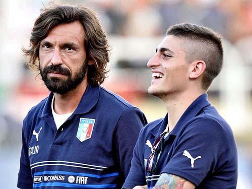 "ĐT Italia: Một sân, hai ""đạo diễn""?"