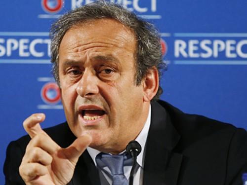 UEFA như rắn mất đầu
