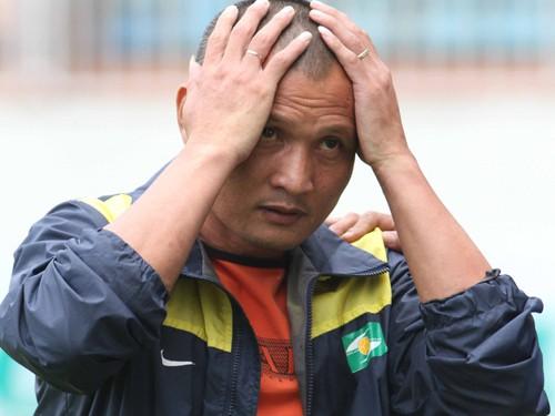 """Tổng kết mùa giải 2015 - CLB Sông Lam Nghệ An (Kỳ 1): """"Đầu voi..."""""""