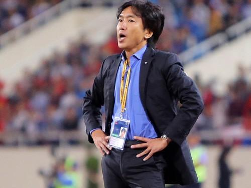 ĐTVN sau trận thua thảm Thái Lan: Ông Miura nghĩ mưu không ra