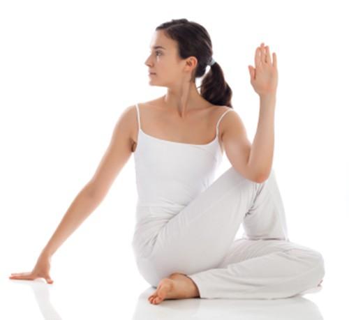 Những chấn thương thường gặp khi nóng vội tập yoga