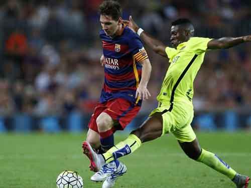 Barca - Real Madrid: Những siêu sao đã ở đâu?