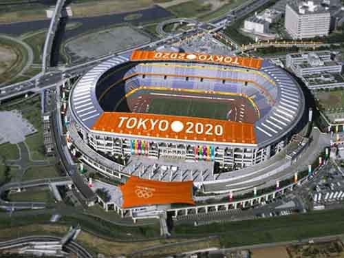 Olympic Tokyo 2020 trải qua sóng gió