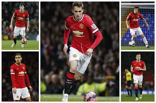 Man Utd: Không có tài năng trẻ thì... mua
