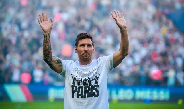 Messi tìm được tổ ấm ở Paris với biệt thự giá phải chăng
