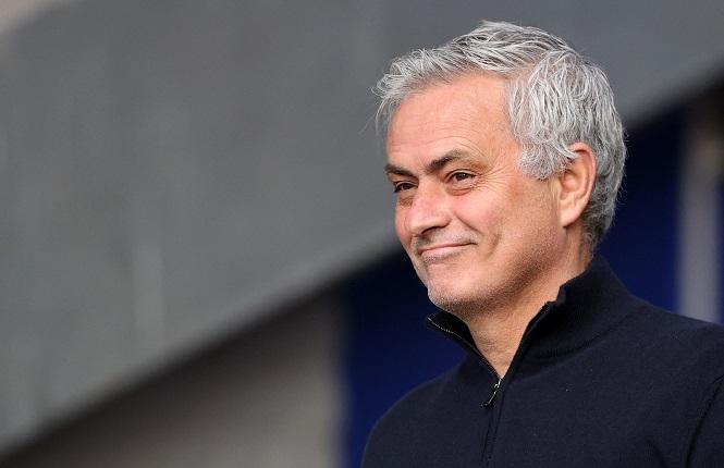 Mourinho nói gì khi trở thành HLV của AS Roma?