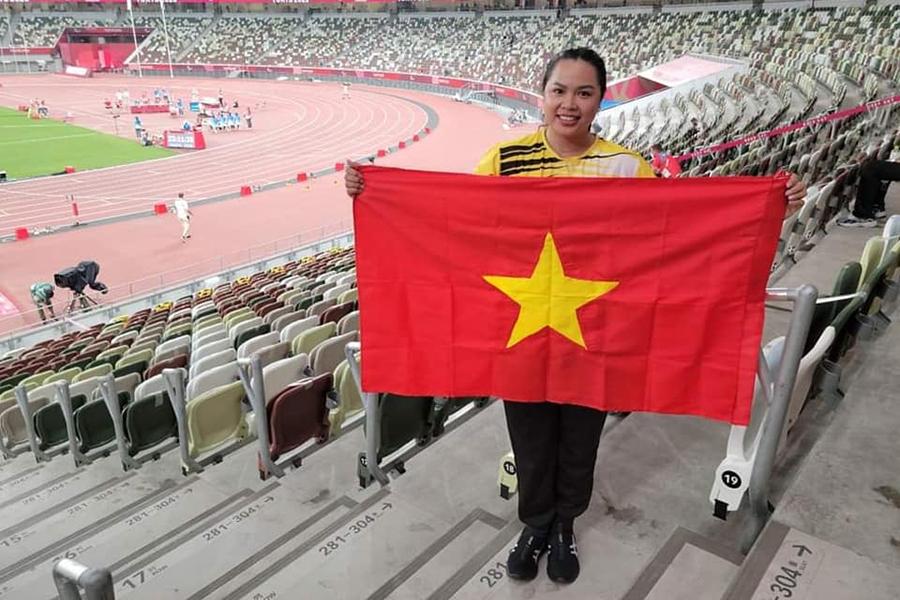 Đoàn thể thao người khuyết tật Việt Nam rời Paralympic Tokyo vào 4/9