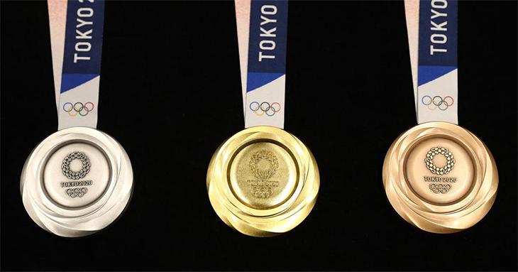 Vì sao Olympic trao huy chương Vàng, Bạc, Đồng?