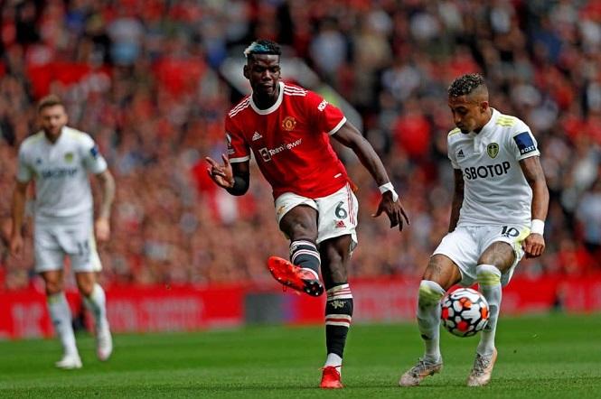 MU quyết định mạo hiểm với Paul Pogba đến hết mùa giải