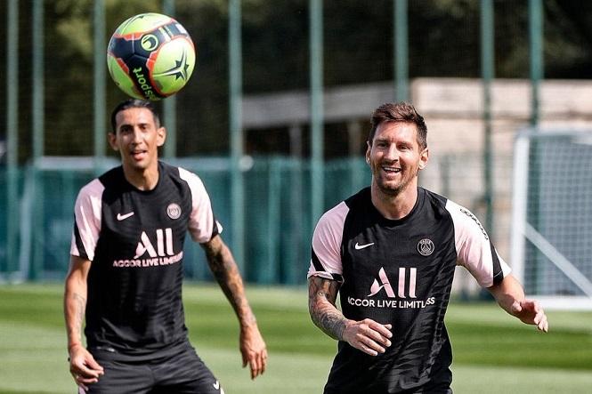 PSG với Messi chỉ đứng thứ 3 về đội hình giá trị nhất châu Âu