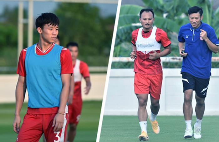 AFC Champions League 2021: Trọng Hoàng, Ngọc Hải trở lại ở trận gặp Kaya FC