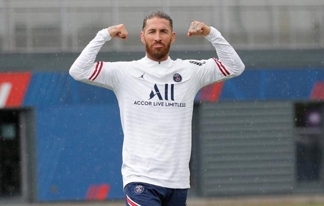 Messi và Ramos chỉ có thể chơi cùng nhau sau... 2 tháng nữa