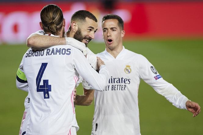 "Real Madrid giải ""lời nguyền"" Champions League với Ramos"