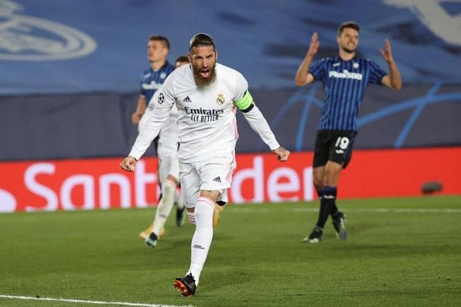 HLV Zidane lên dây cót cho Real Madrid trước màn đụng độ Chelsea
