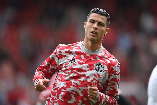 Đồng đội ở MU ngạc nhiên về bữa ăn của Ronaldo