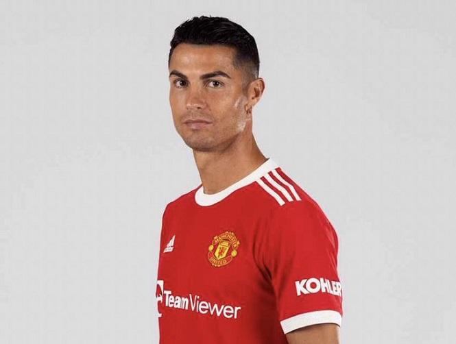 Ronaldo mất bao lâu để ghi bàn cho MU và các CLB từng chơi?