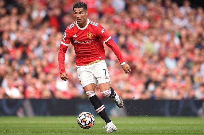 Ronaldo đạt tốc độ bao nhiêu khi ghi bàn thứ hai cho MU?