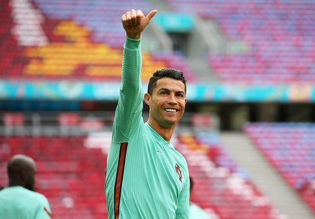 Ronaldo được Solskjaer xác nhận vị trí sẽ chơi ở MU