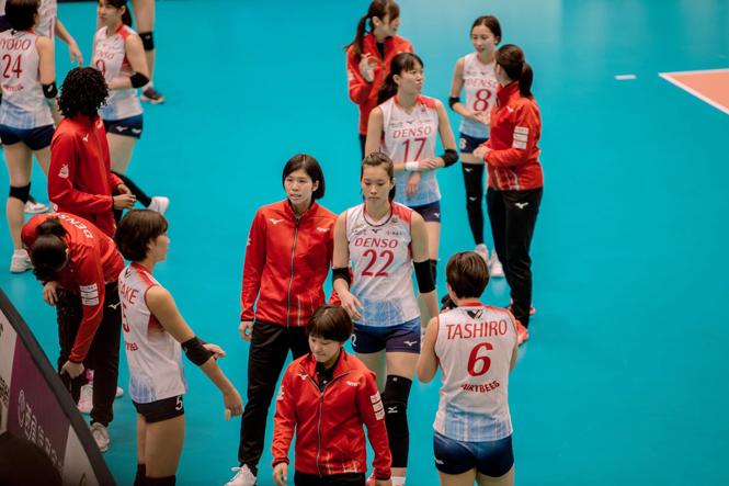 CLB bóng chuyền nào của Nhật Bản liên hệ chủ công Trần Thị Thanh Thúy?