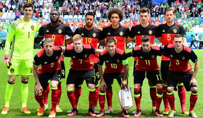 Tuyển Bỉ mất 2 ngôi sao trước trận mở màn EURO 2021