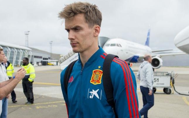 Tây Ban Nha rối loạn khi thêm cầu thủ dính Covid-19 trước Euro 2021