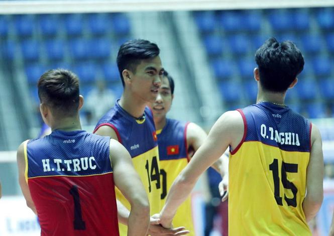 Vì sao Việt Nam không thể tham dự giải Vô địch bóng chuyền châu Á lần thứ 21?