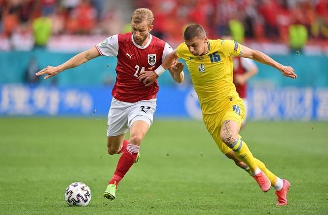 Cuộc đua giành vị trí thứ 3 xuất sắc nhất EURO 2021 vẫn kịch tính